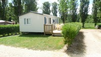 camping  Ligueil 2*